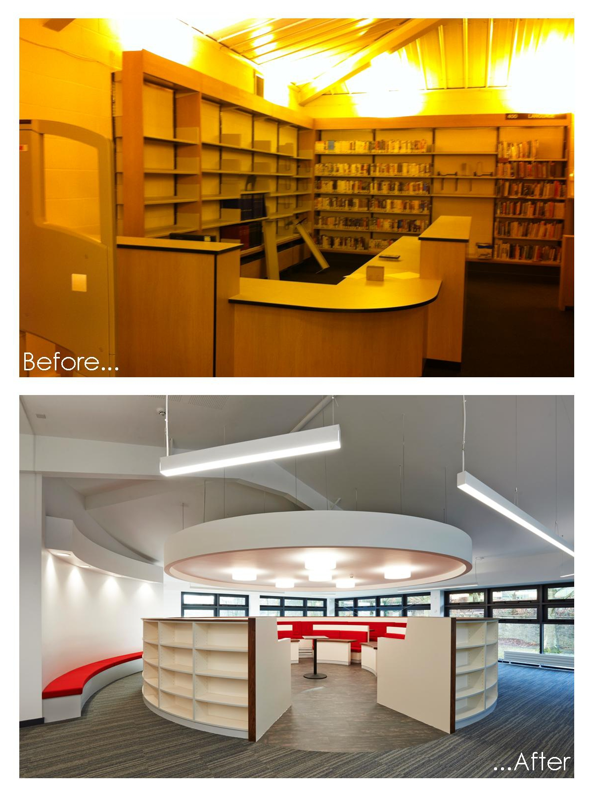 Dover Public Library   Case Study   EDiS Company WebJunction