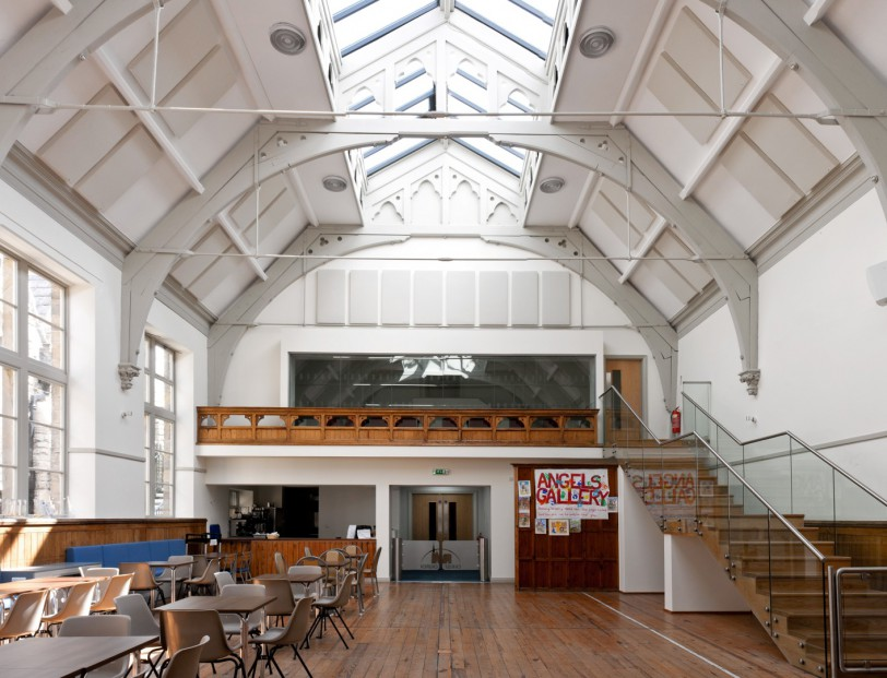 Meeting Room Facilities Christchurch